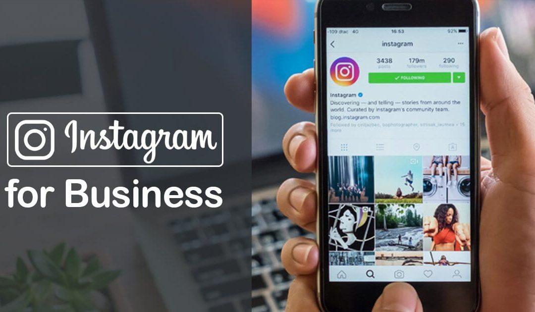 Com treballar la presència del teu negoci a Instagram?