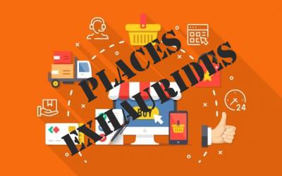 Obrir nous canals de venda: com s'utilitza un marquetplace – Places exhaurides –