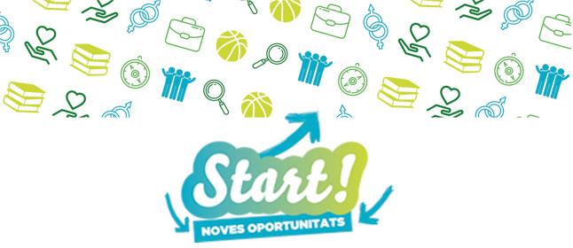 Obertes les inscripcions per el programa de Noves Oportunitas per a joves