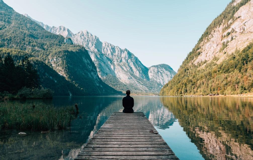 """Club de la Feina """"Mindfulness: una eina per afrontar la recerca de feina"""""""