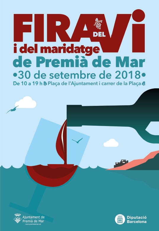 Fira del Vi i el Maridatge a Premià de Mar
