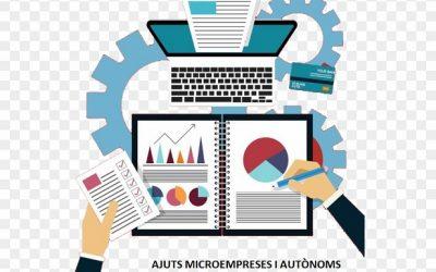 Programa d'incentius a la contractació en microempreses i persones treballadores autònomes