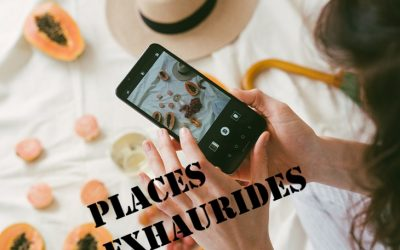 Curs sobre la importància de la imatge en el marquèting digital – Places exhaurides –
