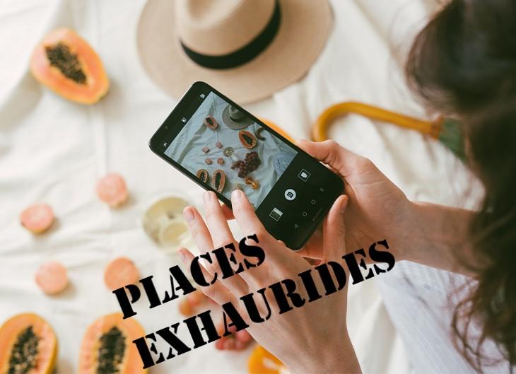 Curs sobre la importància de la imatge en el màrqueting digital – Places exhaurides –
