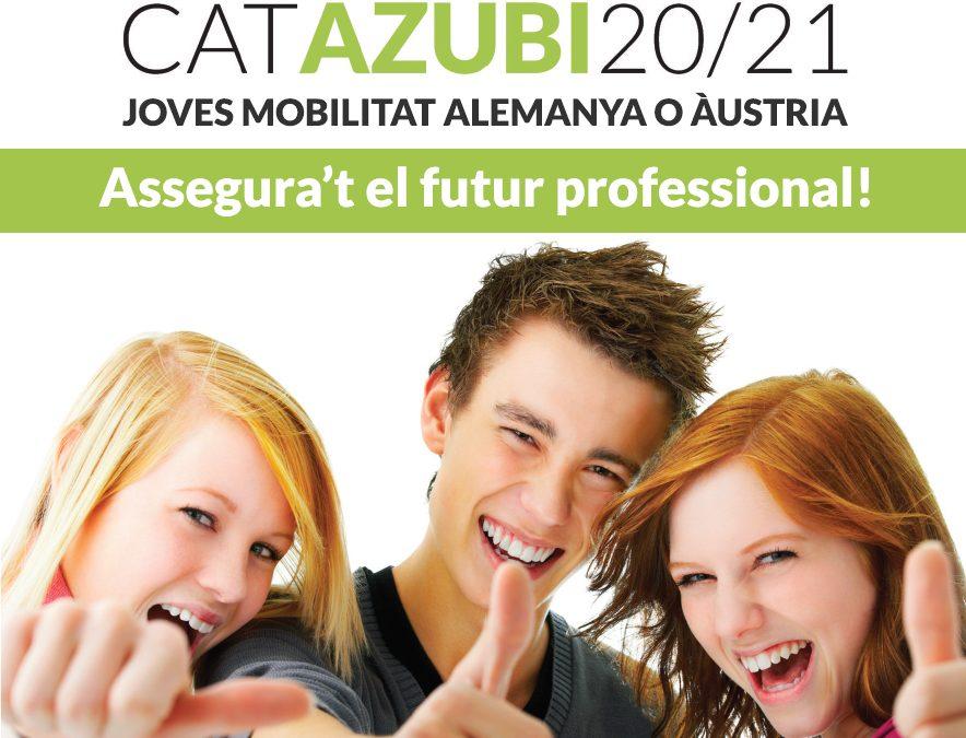 Es busquen joves per treballar i estudiar a Alemanya o Àustria