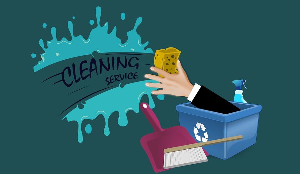 Personal de neteja