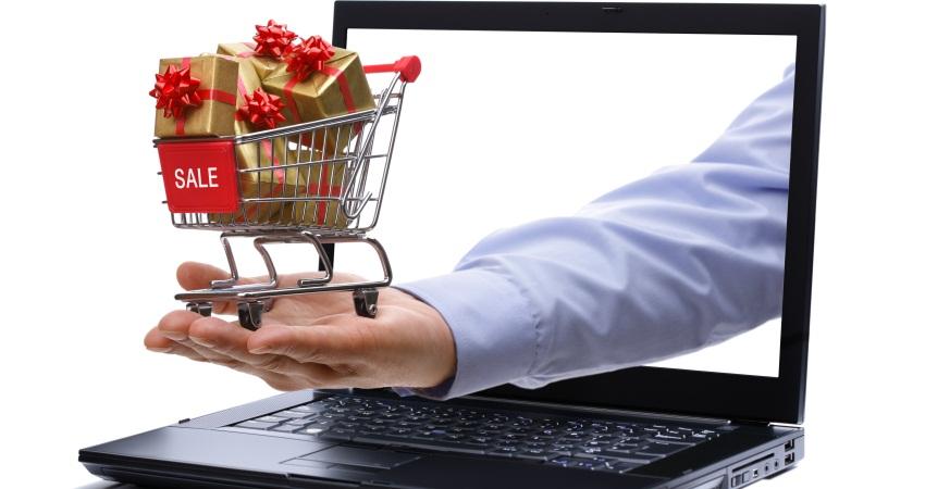 Tinc una botiga física: com puc vendre per Internet?
