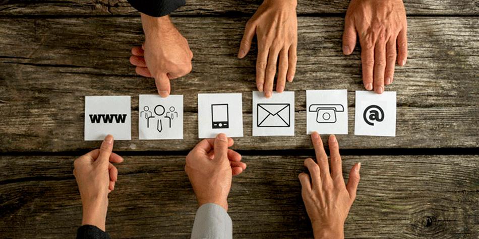 Formació en línia d'estratègies de marketing clau per innovar i emprendre en aquesta nova era post COVID-19