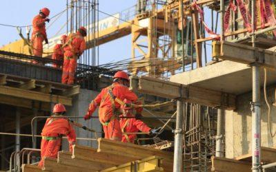 Curs subvencionat de nivell bàsic de construcció i prevenció de riscos laborals