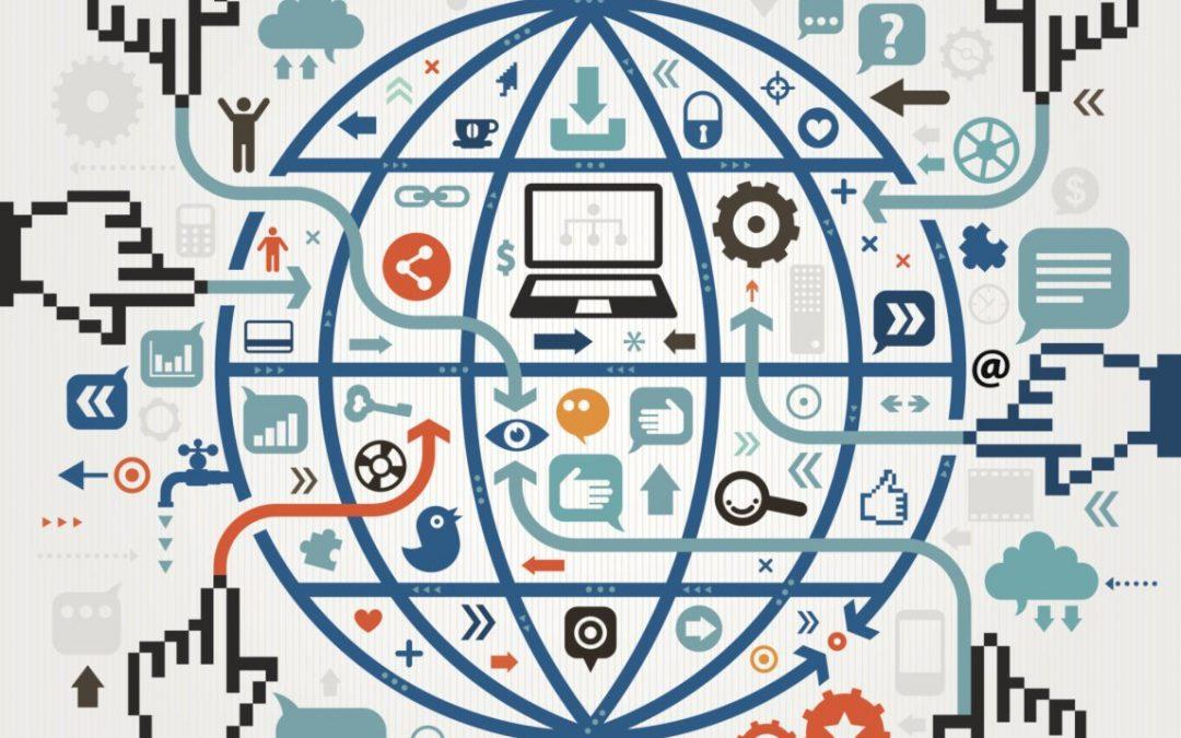 Eines de gestió en línia i treball en xarxa