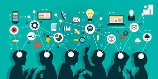 Eines per treballar en xarxa