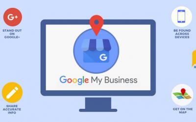 Guanya visibilitat amb Google My Business