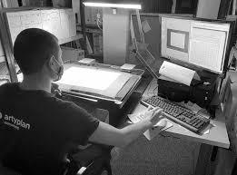 Contractació de 7 auxiliars administratius/ves  de digitalització