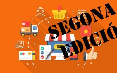Obrir nous canals de venda: com s'utilitza un marquetplace – Segona edició –