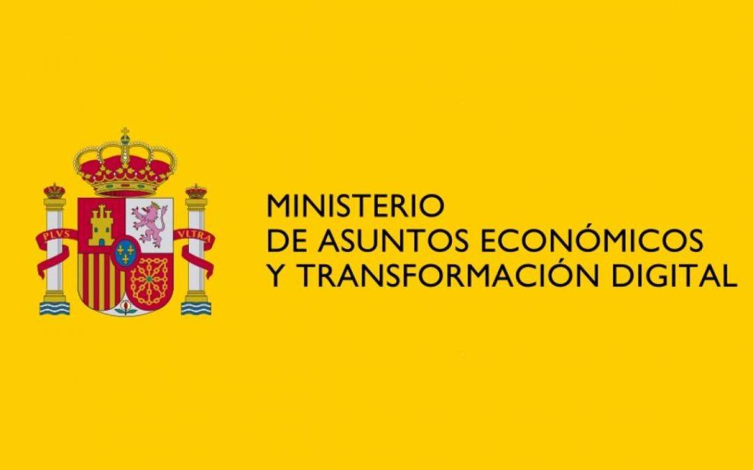 El Govern aprova la tercera línia d'aval ICO