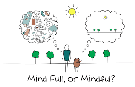 TALLER de mindfulness o atenció plena, una eina per afrontar la recerca de feina