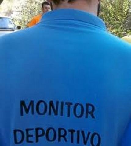 Curs de monitor/a esportiu/va
