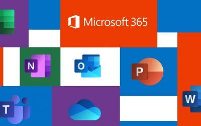 Eines per al teletreball: Curs d'Outlook – Office 365