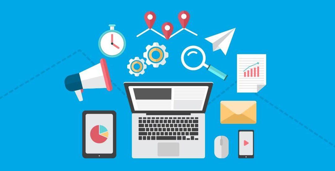 Curs: Com fer el teu pla de màrqueting (online i offline)