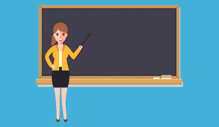 Donar classes de reforç a personal de secundària i/o batxillerat