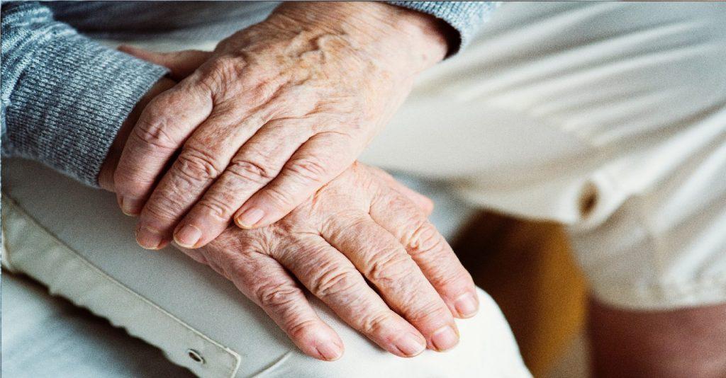 Auxiliar de geriatria