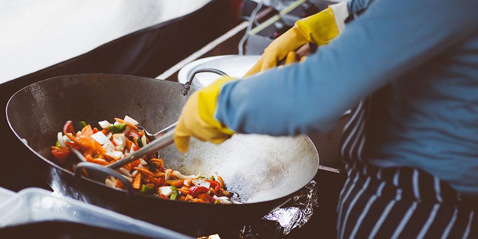 Curs de manipulació d'aliments, seguretat alimentària i restauració